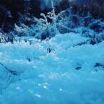 Frozen. #dolomites #italy #winter #fuji #x100t