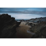 Fistral Beach. Leica M. Some days off with my Family. We'll start with principal photography next Thursday. #featurefilm